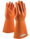 NOVAX® Rubber Insulating Gloves
